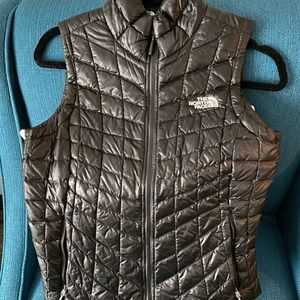 Women's NorthFace Thermoball Vest